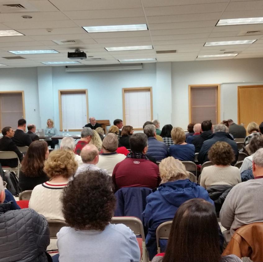 NJ Natural Gas Public Hearing Meeting Im
