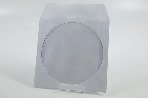 Papiertasche mit Fenster