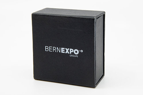 Schwarze Geschenkbox Mini