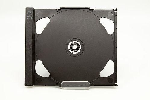 2 CD Tray