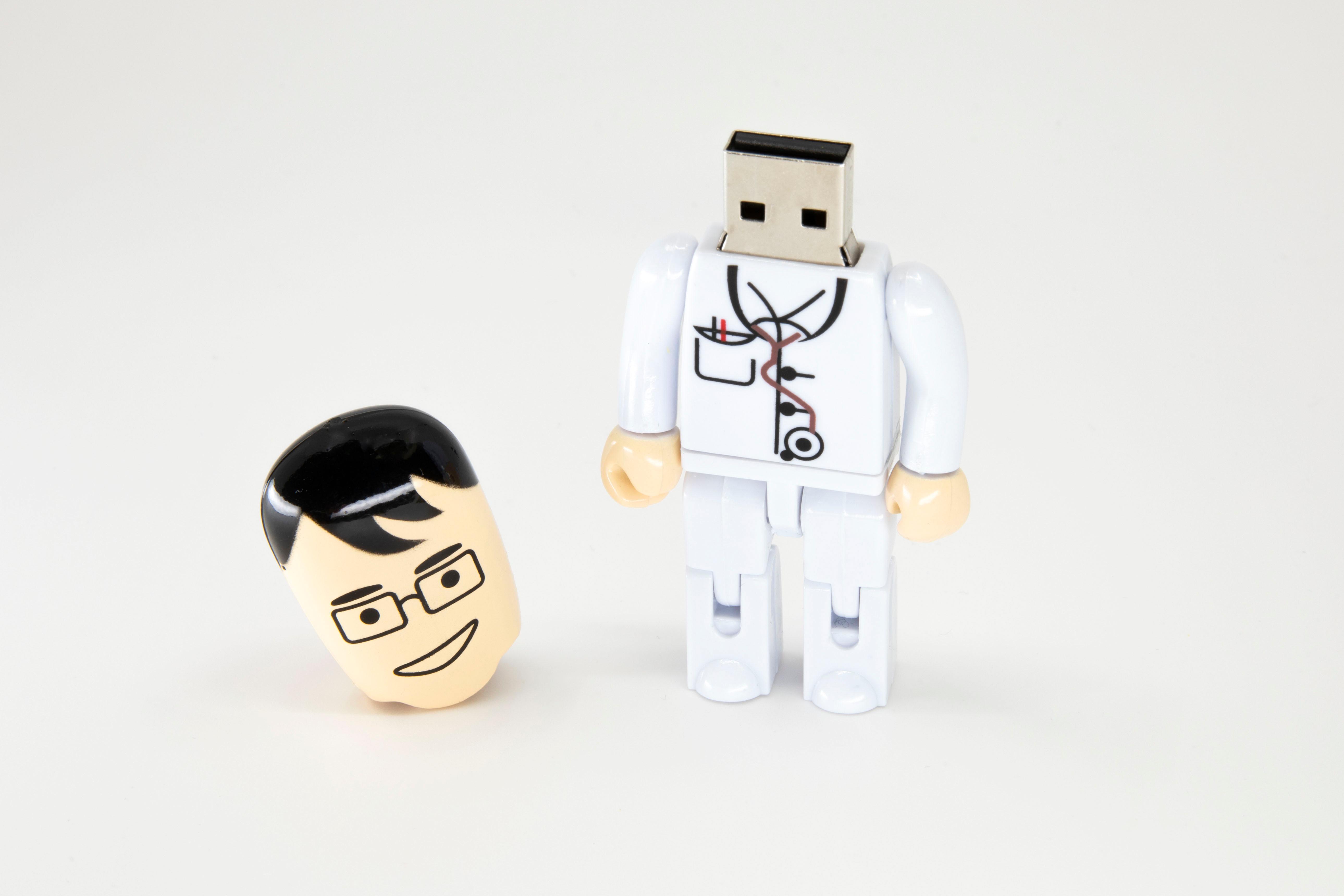 USB- und PB-Beratung