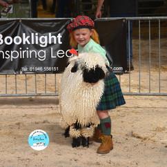 Little Scotsman
