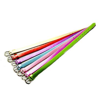 Metallic Slider Bracelet