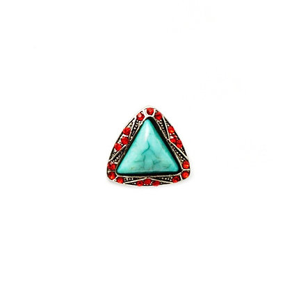 Turquoise Triangle