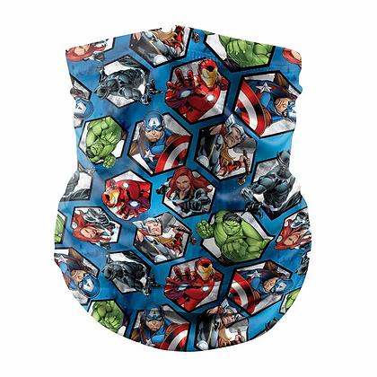 Neck Gaiter Super Hero Face Mask