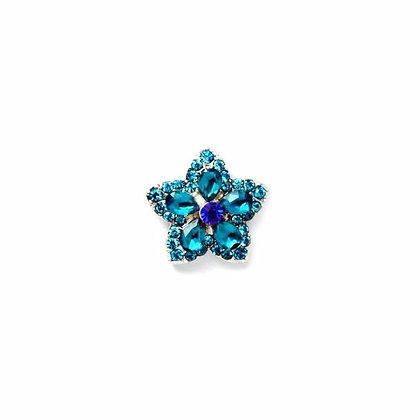 Twinkle Blue Star