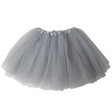 Ballet Tutu - Gray