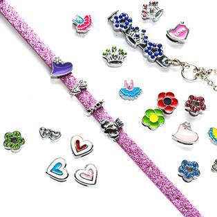Slider jewelry
