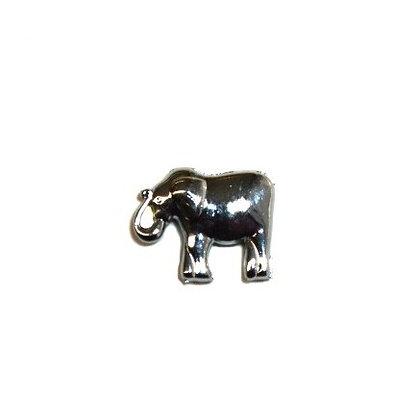 Slider Elephant Charm