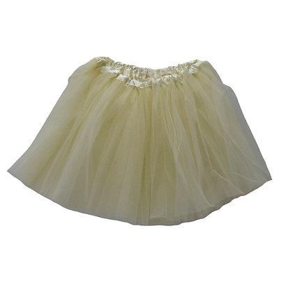 Ballet Tutu - Ivory