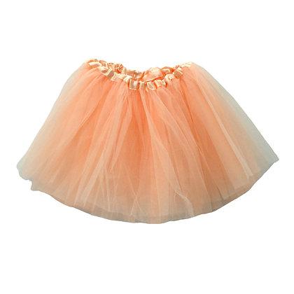 Ballet Tutu - Peach