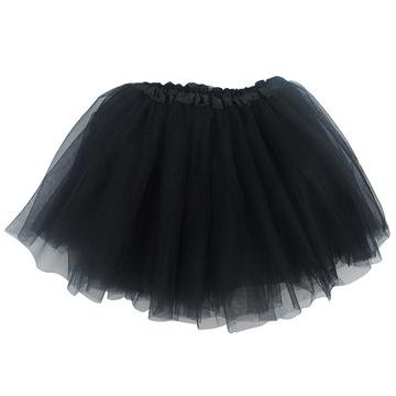 Ballet Tutu - Black
