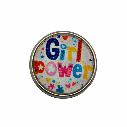 Girl Power ~ Bright