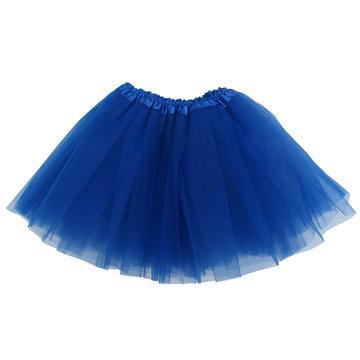 Ballet Tutu - Royal Blue