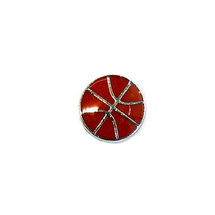 Slider Basketball Charm