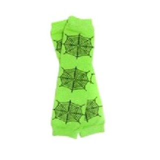 Spider Web Leg Warmers