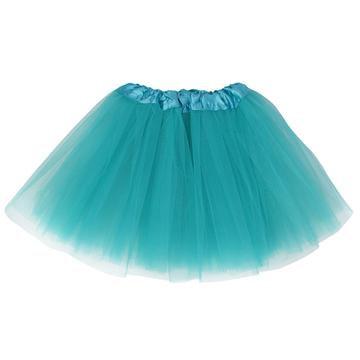 Ballet Tutu - Turquoise