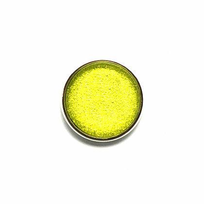Chartreuse Fine Sparkle Snap