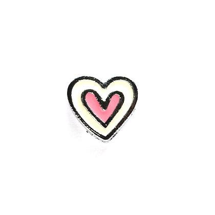 Pink Sweetheart Slider Charm