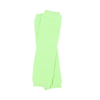 Mint Green Leg Warmers