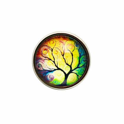 Artsy Tree Snap