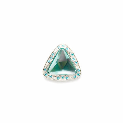 Aqua Triangle.