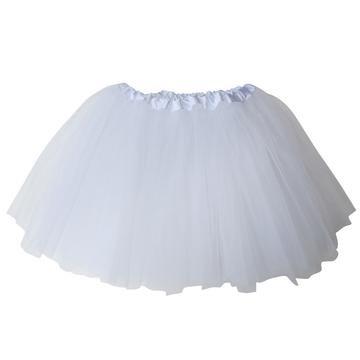 Ballet Tutu - White