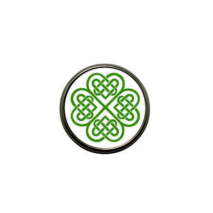 Celtic Clover Knot