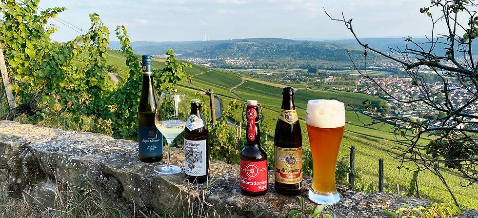 Bier Wein Remstal