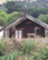 The Marae in Onuku is definitely worth a visit when you are staying at French Bay House boutique bed ad breakfast accommodation in Akaroa, Banks Peninsula, South Island, New Zealand.BnB. B and B. B&B. Bed&Breakfast. Bed & Breakfast
