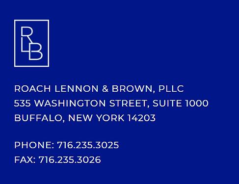 Roach Lennon & Brown