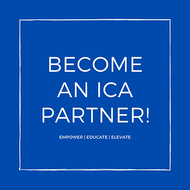 Become an ICA Partner!