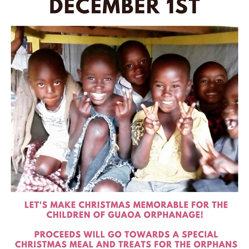Christmas Cheer on Giving Tuesday!