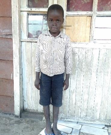 Bintu | 8 Years Old | 2nd Grade Primary