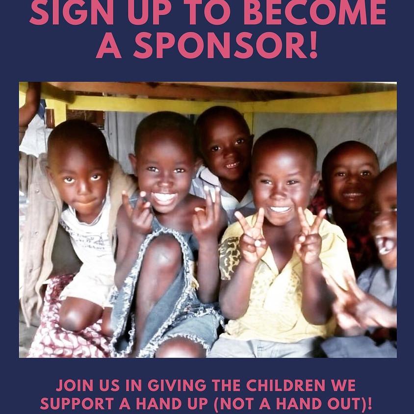 Become An Educational Sponsor!