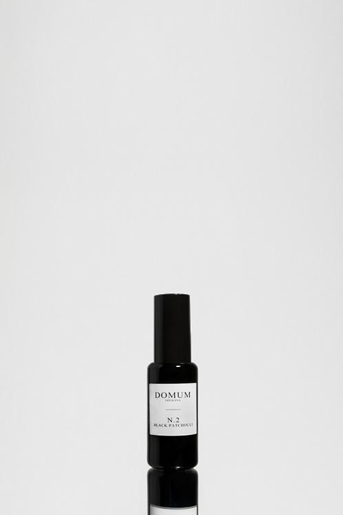 N.2 BLACK PATCHOULI - SPRAY 30ml