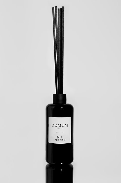 N.1 RED WINE - DIFFUSER 200ml
