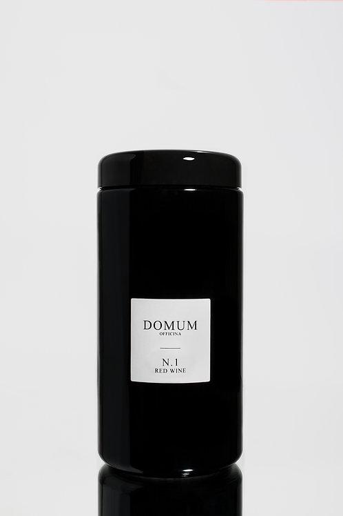 N.1 RED WINE - STONE 500gr + 30ml Revitalizer