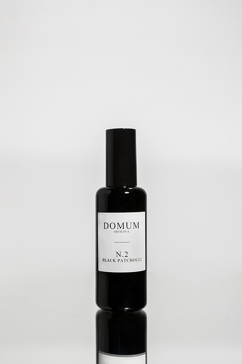 N.2 BLACK PATCHOULI - SPRAY 100ml