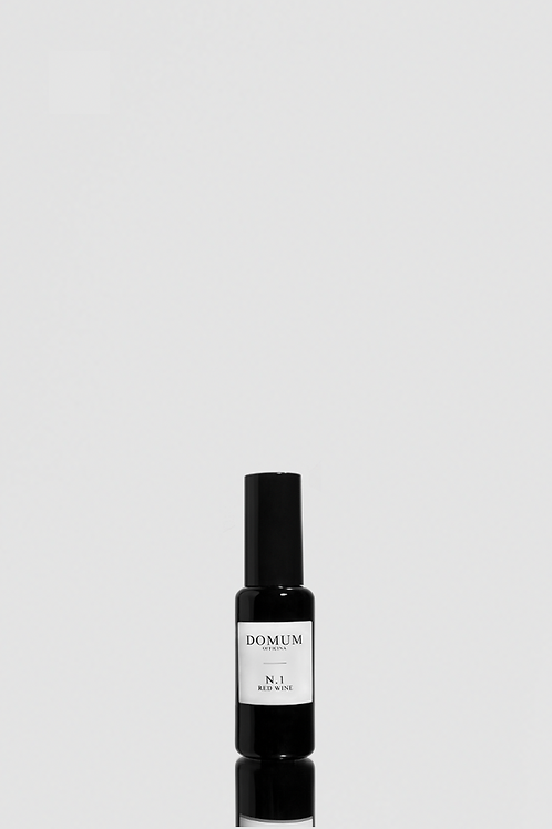 N.1 RED WINE -  SPRAY 30ml