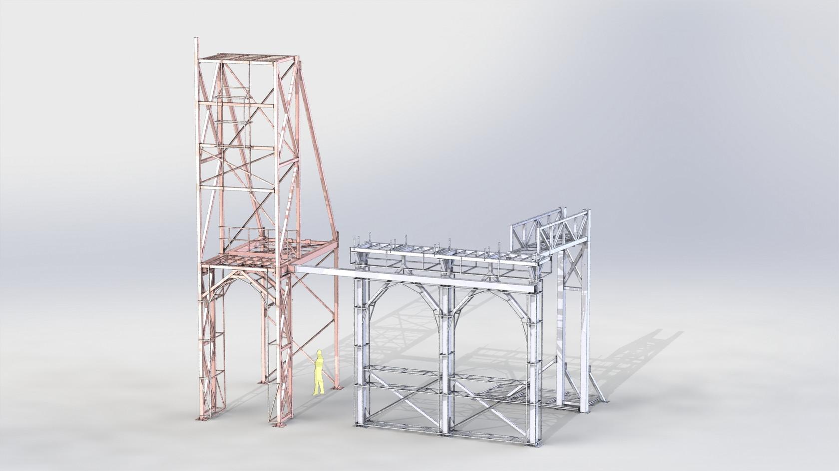 structure décors