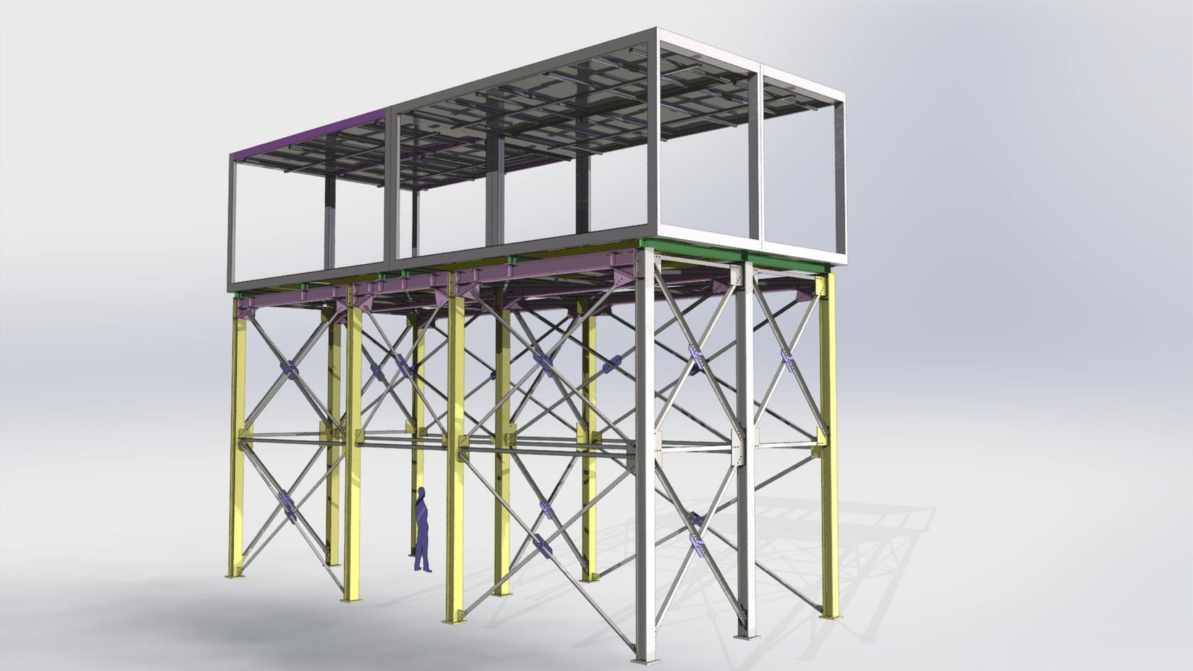 structure régie