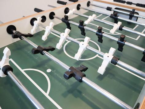 Spielentwicklung - Das Regelspiel