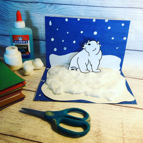 Polar Bear Fun!