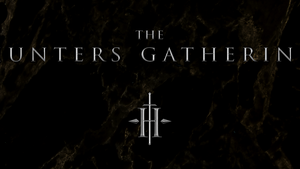 Hunters Gathering: Sep. 2020