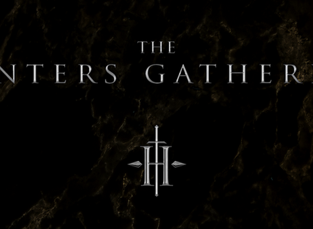 Hunters Gathering: Oct. 2020