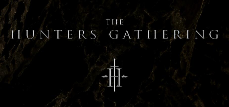 Hunters Gathering: Jun  2019