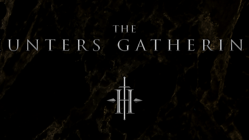 Hunters Gathering: Aug. 2020