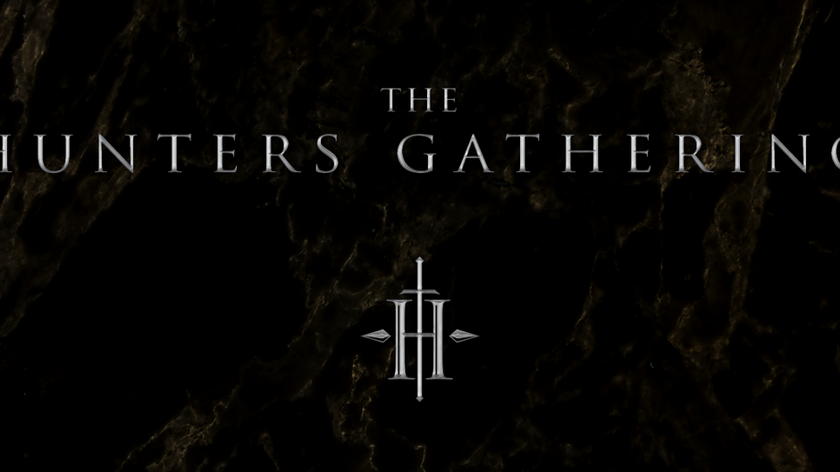 Hunters Gathering: Mar. 2018