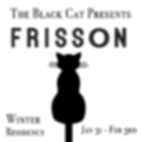 Frisson Black Cat 2019 Promo.png